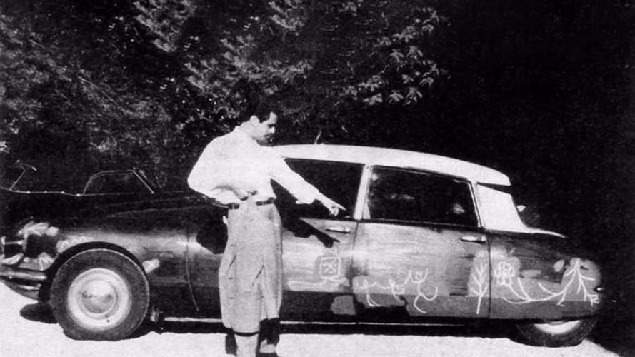 Citroën DS Picasso