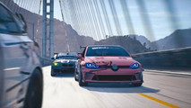 Need For Speed Payback: coches