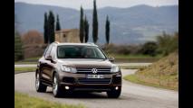 Nuova Volkswagen Touareg