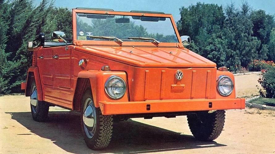 Volkswagen Thing bir EV olarak geri gelebilir