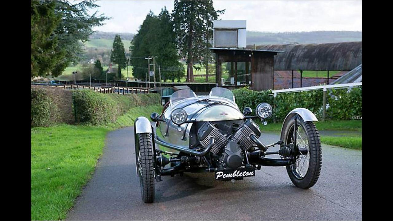 Pembleton Super Sport
