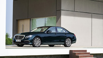 Mercedes E Class gets German pricing, standard 9AT [UPDATED]