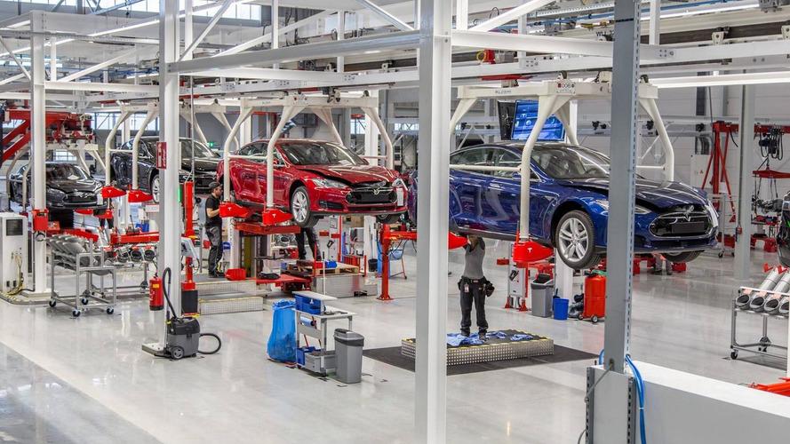 EV growth will kill engine production jobs, says CEO