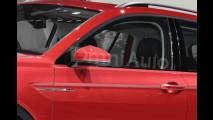 Volkswagen Mini SUV, il rendering 004