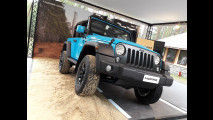 Camp Jeep 2017, le prime immagini dal maxi raduno di Berlino [VIDEO]