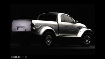 Dodge Power Wagon Concept
