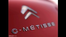 Citroen C-Metisse Concept