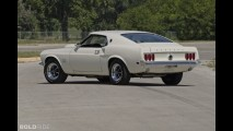 Ford Mustang Boss 429
