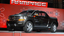 2006 Dodge Rampage Concept