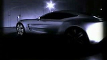 Aston Martin One-77 Teaser