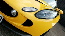 WCF Test Drive: Lotus Exige 240R