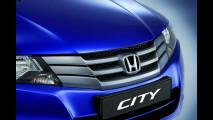 Nuova Honda City