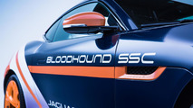 Jaguar XJR Rapid Response Vehicle unveiled for Goodwood