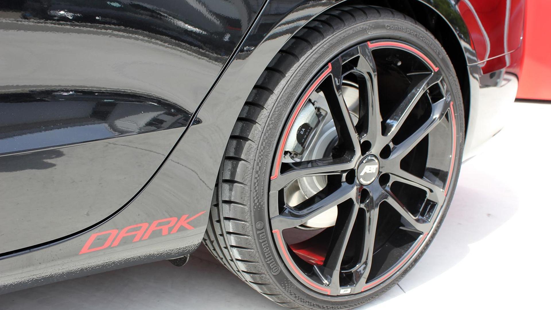 Колёса ABT для Audi AS5 DARK