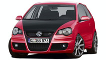 Volkswagen Polo GTI by B&B