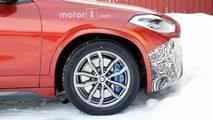 Photos espion - BMW X2 M35i