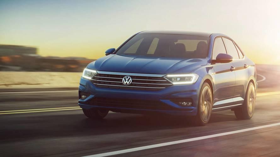 Új Volkswagen Jetta