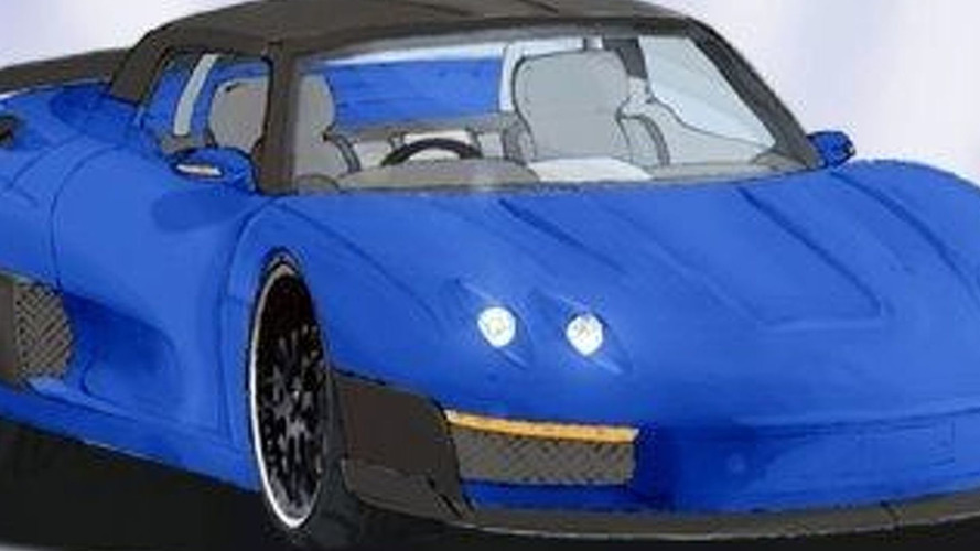 Salica Offers Convertible & GT Conversions for Noble Cars