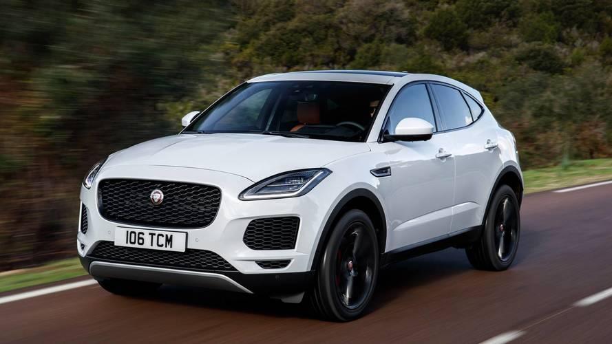 2018 Jaguar E-Pace First Drive: Brand New Brand Builder