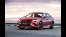 Le auto più vendute negli USA nel 2017