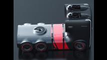 I camion Audi del futuro