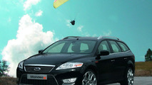 Ford Mondeo Fun by MS Design
