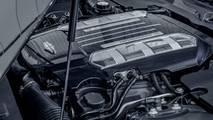 David Brown Automotive Speedback Silverstone Edition