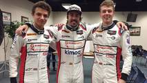 Fernando Alonso, 24 Horas de Daytona