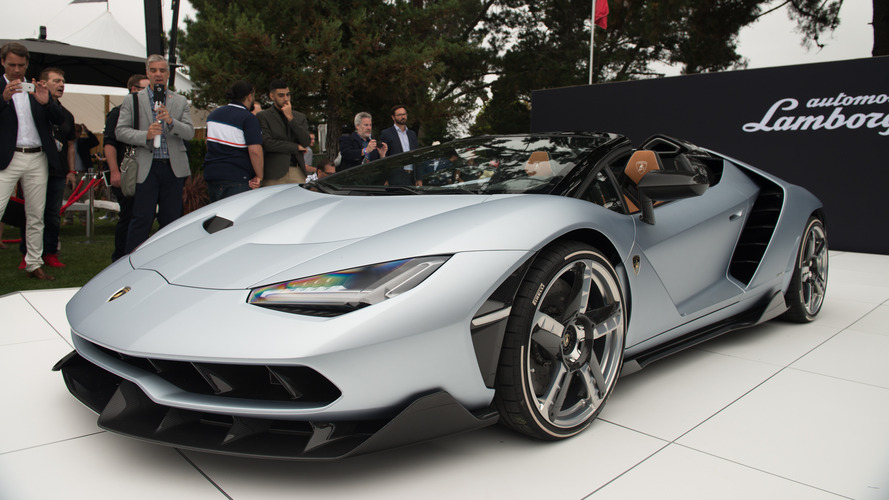 Lamborghini has issued a recall on its ultra-rare hypercar