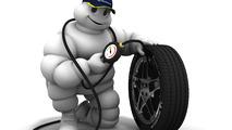 Michelin doğru hava basıncı etkinliği