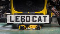 Caterham 620R Lego