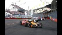Oficial: Fórmula Indy na China em 2012