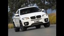 Próximo BMW X6 será maior e terá visual mais agressivo
