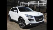 Peugeot e Citroën planejam diferenciar mais seus modelos