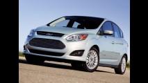 Em alta: Ford comemora boas vendas de híbridos nos EUA