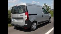 Cogitado para o Brasil em 2014, Dacia Dokker rouba vendas do Renault Kangoo na Europa