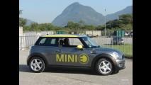 Avaliação: MINI Elétrico na Rio+20