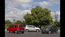 Fiat lança oficialmente o Novo Uno 2 Portas já como linha 2012 - Veja os preços