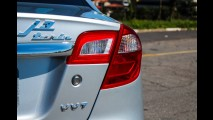 Teste CARPLACE: J3 Turin evoluiu, mas encara o Grand Siena de igual pra igual?