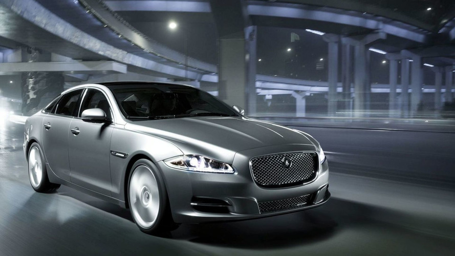 2016 Jaguar XJ could be more conservative and Germanic - report