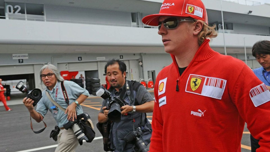 Raikkonen wants 2010 contract by season's end