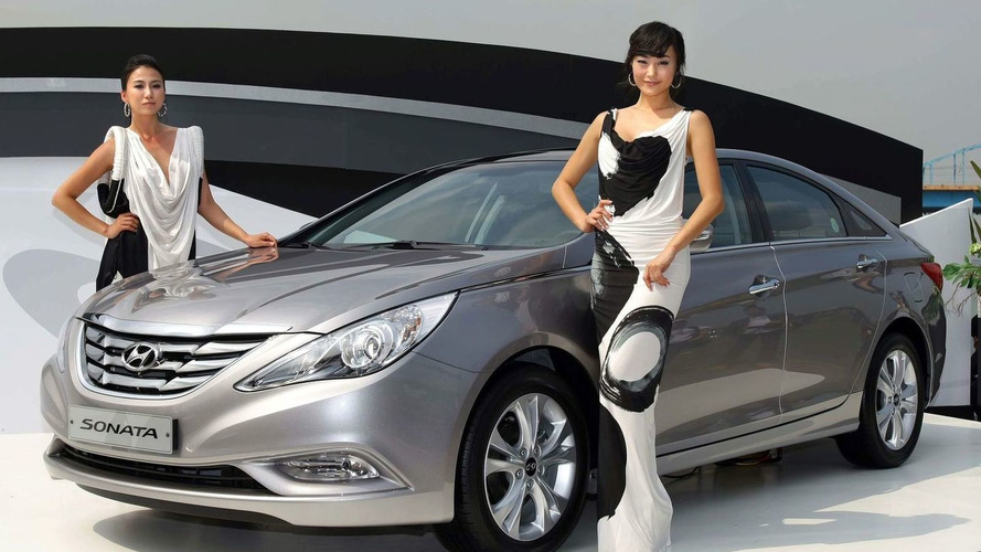 Hyundai Pulls Out of Japanese Market