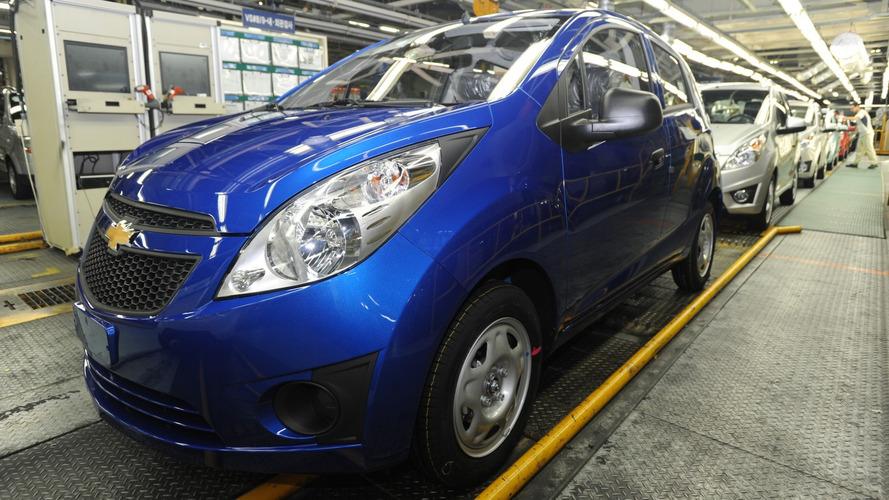 Acusada de monopólio, GM é multada em US$ 29 milhões na China