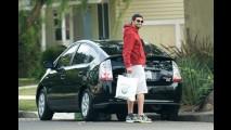 Queridinho entre os famosos, Prius terá homenagem de 15 anos em Hollywood