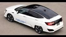 Rivais, Honda e GM podem se unir para desenvolver carros a hidrogênio