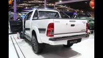 Toyota prepara estreia da nova Hilux para meados de junho