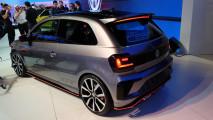 VW Gol GT Concept - Salon de São Paulo 2016