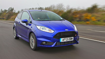 Ford Fiesta ST - UK