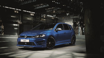 VW Golf GTI, GTD, R by Oettinger