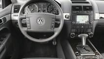 2006 VW Touareg V10 TDI